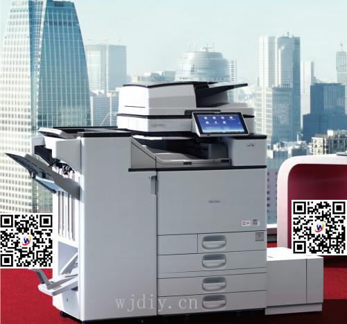 长虹科技大厦办公打印机租赁;中科大厦彩色复印机出租