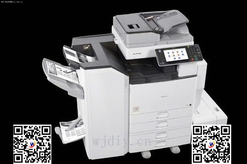 创新大厦彩色复印机租赁;海王大厦大型打印机出租