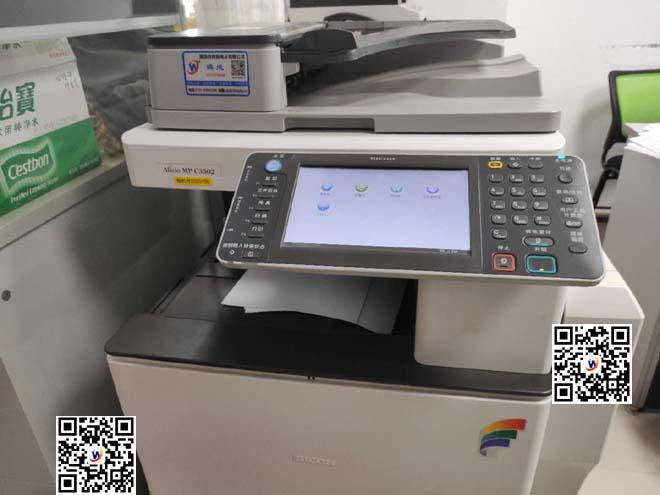 深圳壆岗大厦租用复印机租赁 广场大厦租用打印机出租