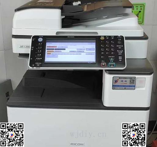 深圳区租赁复印机打印机公司