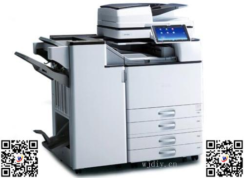 南山区少帝路复印机租赁 深圳海湾路附近出租打印机