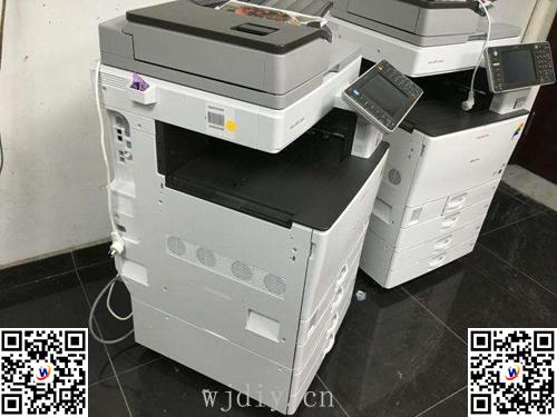 深圳百合三路附近复印机租赁 福田百合二路出租打印机.jpg